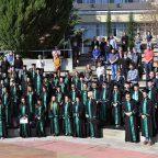 Медицински колеж при ТрУ дипломира 60 абсолвенти